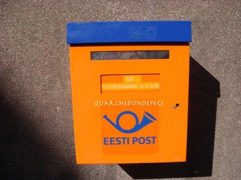 2008 - ESTONIA